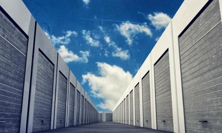 Long Term Storage Insurance