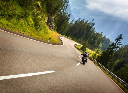 Motorcycle Insurance Creston